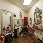 hair salons in mount pleasant