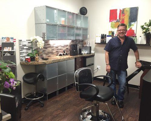 my salon suite at Phenix
