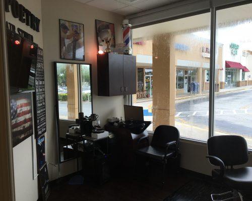 how to open salon suites
