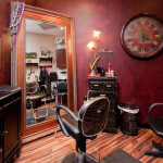 Rent Salon Space